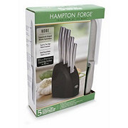 Hampton Forge Kobe Utility Knife 5 Piece Set
