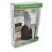 Hampton Forge Kobe Utility Knife set