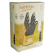 Hampton Forge Signature Cutlery Set