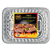 Handi-Foil BBQ Basics All Purpose Pan