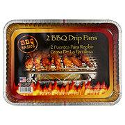 Handi-Foil BBQ Basics Drip Pans