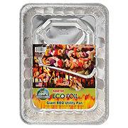 Handi-Foil Eco-Foil Giant BBQ Utility Pan