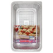 Handi-Foil Eco-Foil Giant Pasta Pan
