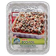Handi-Foil Eco-Foil Lasagna Pans