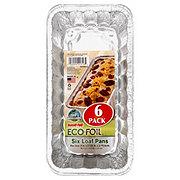 Handi-Foil Eco-Foil Loaf Pans