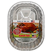 Handi Foil Eco Foil Super Oval King Roast
