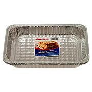 Handi-Foil Jiffy Foil Lasagna Pan