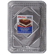 Handi-Foil Jiffy Foil Utility Pan