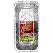 Handi-Foil Loaf Pan