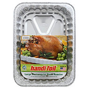 Handi-Foil Ultimates Large Rectangular Rack Roaster