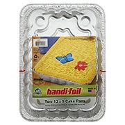 Handi-Foil Ultimates Utility Pan