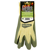 HandMaster Comfortable Stretch Knit Garden Gloves, Medium