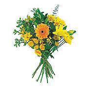 Handtied Monochromatic Melody Bouquet - Standard