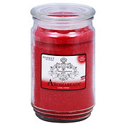 Hanna's At Home Love Aromabead Candle