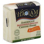 Haolam American Cheese Food