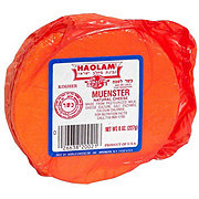 Haolam Baby Muenster Cheese