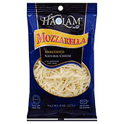 Haolam Mozzarella Shredded Cheese