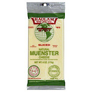 Haolam Muenster Sliced Cheese