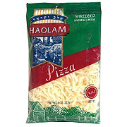 Haolam Pizza Shredded Cheese