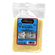 Haolam Sliced Natural Havarti Cheese