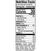 Happy Baby Organics Organic Teethers Pea & Spinach Wafers