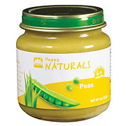 Happy Naturals 2nd Foods Peas