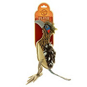 Happy Tails Bluebonnet Plush Roadrunner