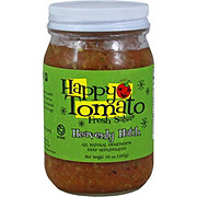 Happy Tomato Heavenly Hatch Salsa