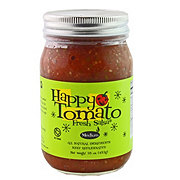 Happy Tomato Salsa Medium