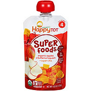 Happy Tot Superfoods Apples & Butternut Squash