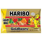 Haribo Gold Bears Share Size
