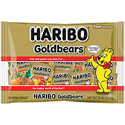 Haribo Mini Gold Gummy Bears