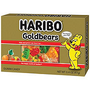 Haribo Originial Gummi Gold-Bears Theater Box
