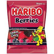 Haribo Raspberries Gummi
