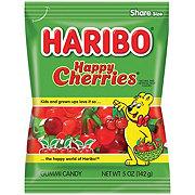 Haribo Twin Cherries Gummi Candy