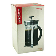 HAROLD IMPORT Aerolatte Coffee Maker 5 Cup French Press