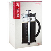 HAROLD IMPORT Aerolatte Coffee Maker Aerolatte Coffee Maker 8 Cup French Press