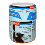 Hartz Advanced Care Powder Milk Replacement for Kittens