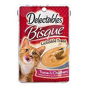 Hartz Delectables Bisque Tuna & Chicken Cat Treat