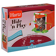 Hartz Hide N' Play Toys For Cats