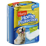 Hartz Home Protection Maximum Protection Training Pads For Dogs and Puppies