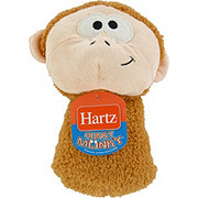 Hartz Hunky Munky Dog Toy, Assorted Colors