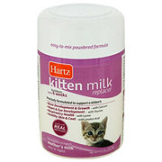 Hartz Kitten Milk Replacer