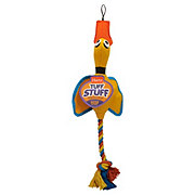 Hartz Nose Divers Flying Duck Dog Toy