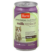 Hartz Precision Nutrition Milk Replacement for Kittens