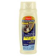Hartz Ultra Guard Pro Flea And Tick Shampoo For Dogs