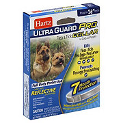 Hartz Ultra Guard Pro Flea & Tick Dog & Puppy Collar