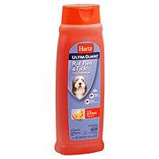 Hartz Ultra Guard Rid Flea and Tick Shampoo For Dogs Fresh Citrus Fragrance