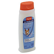 Hartz Ultra Guard Rid Flea & Tick Oatmeal Shampoo for Dogs