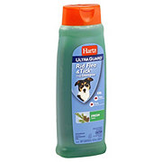 Hartz Ultra Guard Rid Flea & Tick Shampoo for Dogs Fresh Scent